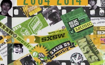 SXSW-Report